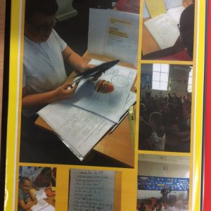 examples of pupil work