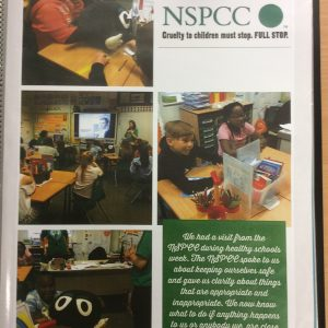 learning about nspcc