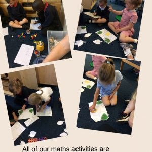 learning maths by doing practical tasks